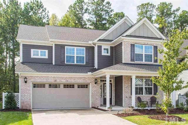 1217 Elliott Ridge Lane, Morrisville, NC 27560 (#2345711) :: Classic Carolina Realty
