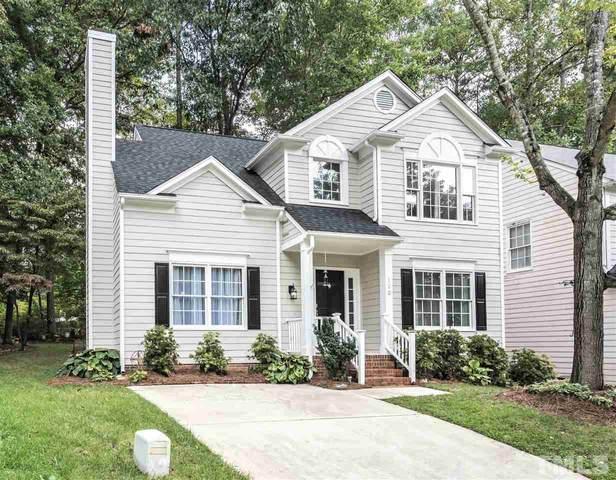 110 Solstice Circle, Cary, NC 27513 (#2345713) :: Realty World Signature Properties