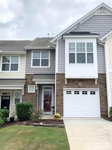 106 Suffolk Green Lane, Morrisville, NC 27560 (#2345722) :: Classic Carolina Realty