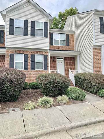 115 Windermere Drive #202, Durham, NC 27712 (#2345732) :: Realty World Signature Properties