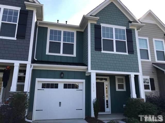 116 Hundred Oaks Lane, Holly Springs, NC 27540 (#2345739) :: Rachel Kendall Team