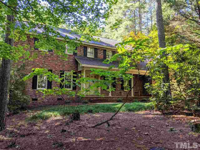 103 Downing Place, Apex, NC 27502 (#2345743) :: Classic Carolina Realty