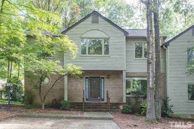 4207 Five Oaks Drive, Durham, NC 27707 (#2345747) :: Bright Ideas Realty
