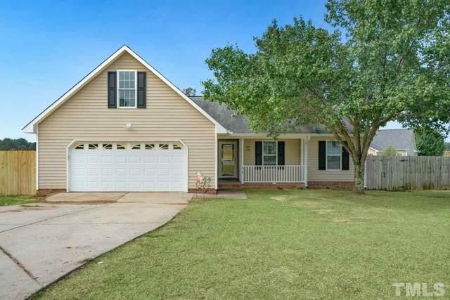 1416 Cane Mill Road, Coats, NC 27521 (#2345752) :: Dogwood Properties
