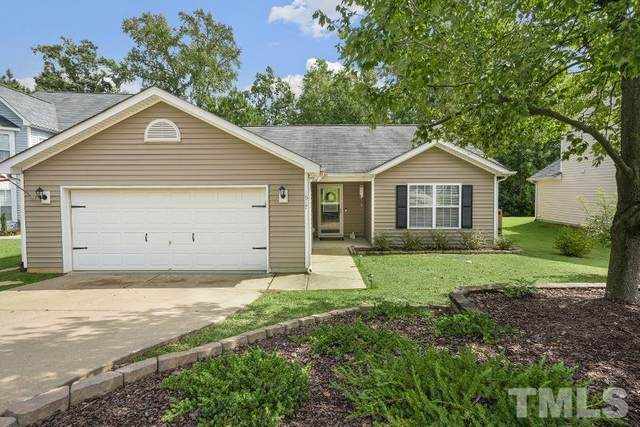 1517 Dexter Ridge Drive, Holly Springs, NC 27540 (#2345753) :: Classic Carolina Realty