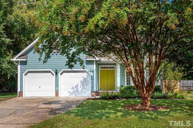 4010 Branchwood Drive, Durham, NC 27705 (#2345756) :: Triangle Just Listed