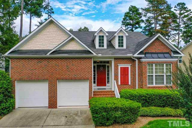 703 Harkness Circle, Durham, NC 27705 (#2345759) :: M&J Realty Group