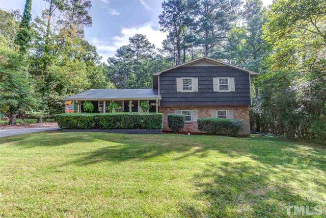 2610 Oberlin Drive, Durham, NC 27705 (#2345761) :: The Beth Hines Team