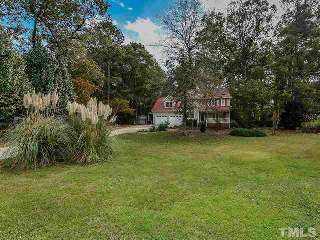 10617 Orchid Lane, Raleigh, NC 27603 (#2345791) :: Realty World Signature Properties