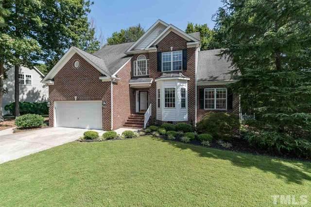 3605 Coach Lantern Avenue, Wake Forest, NC 27587 (#2345793) :: Dogwood Properties