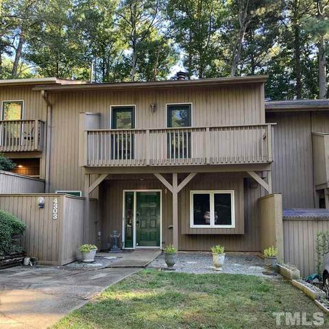 4303 Sunbelt Place, Raleigh, NC 27613 (#2345796) :: RE/MAX Real Estate Service