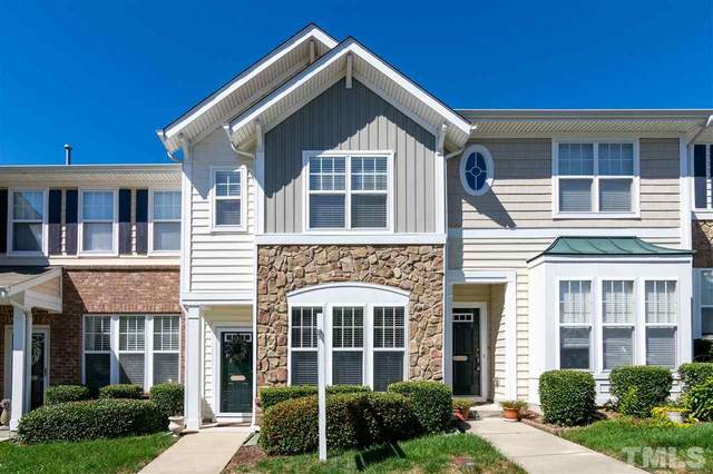 6013 History Trail, Raleigh, NC 27612 (#2345798) :: The Beth Hines Team