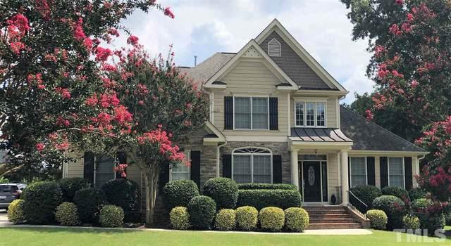 245 Barnhill Lane, Wake Forest, NC 27587 (#2345799) :: Classic Carolina Realty