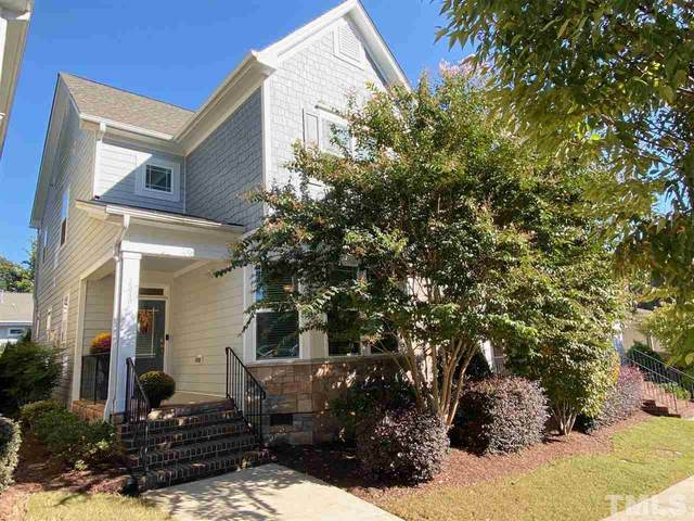 1540 Rodessa Run, Raleigh, NC 27607 (#2345801) :: Marti Hampton Team brokered by eXp Realty