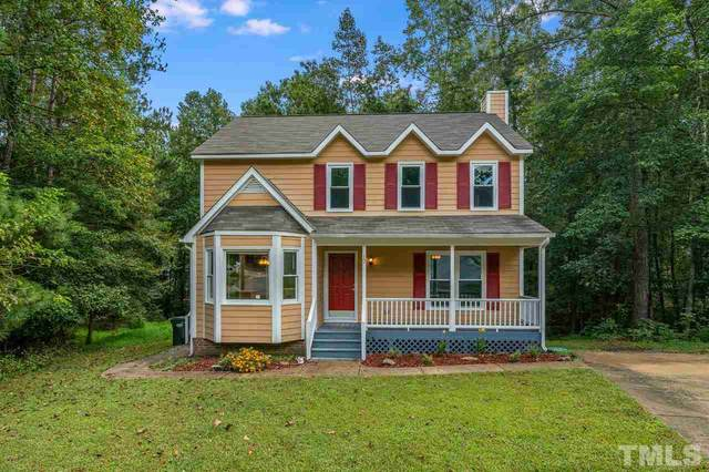 12 Fircrest Court, Durham, NC 27703 (#2345814) :: Classic Carolina Realty