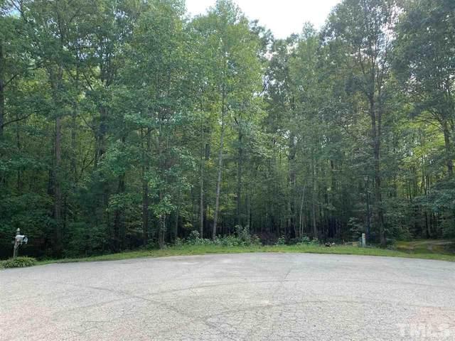 LOT 15 Caseys Drive, Wake Forest, NC 27587 (#2345817) :: Classic Carolina Realty