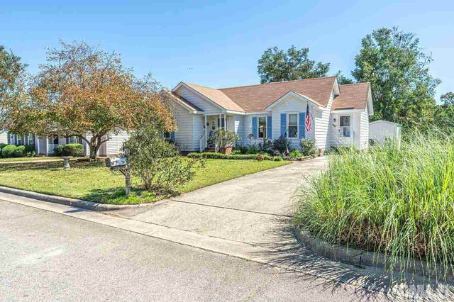 5404 Trenburg Court, Knightdale, NC 27545 (#2345818) :: Bright Ideas Realty