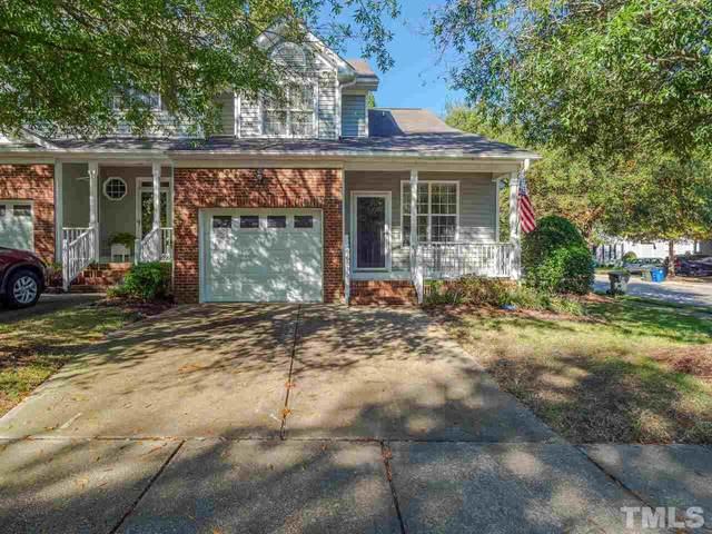 6035 Kohler Lane, Raleigh, NC 27616 (#2345821) :: Bright Ideas Realty