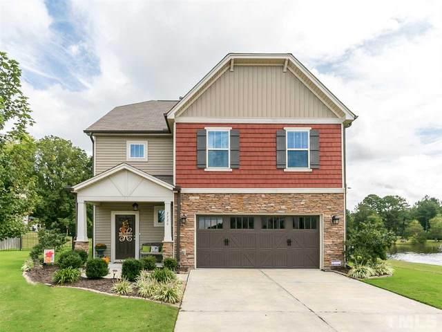 7726 Cedarshire Court, Raleigh, NC 27616 (#2345830) :: Dogwood Properties