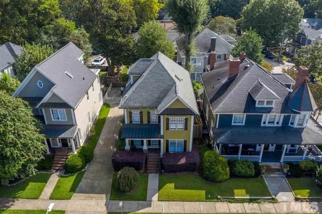 802 Glenwood Avenue, Raleigh, NC 27605 (#2345835) :: Classic Carolina Realty