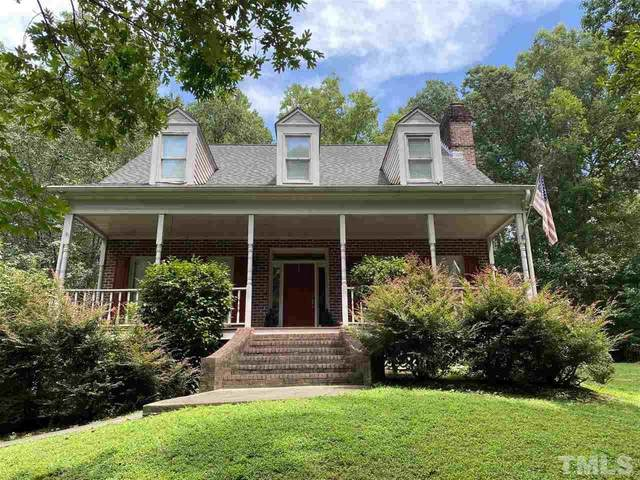 6805 Barbaras Court, Wake Forest, NC 27587 (#2345844) :: Masha Halpern Boutique Real Estate Group