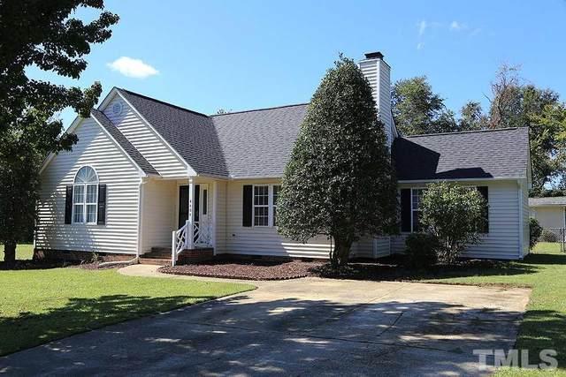 4404 Mannsfield Court, Apex, NC 27539 (#2345854) :: Classic Carolina Realty