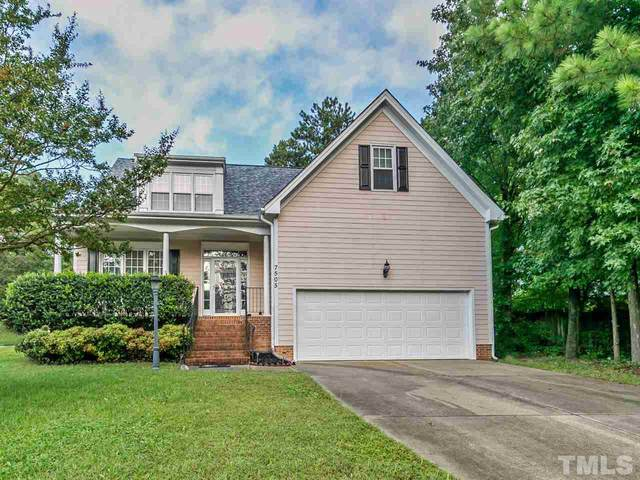 7505 Nichols Road, Raleigh, NC 27615 (#2345857) :: RE/MAX Real Estate Service