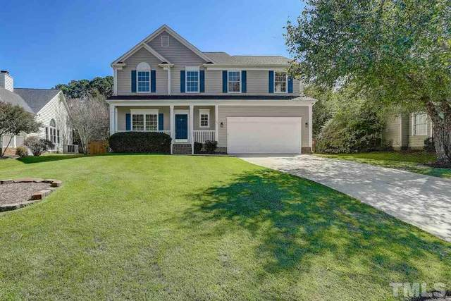 107 Whitehaven Lane, Cary, NC 27519 (#2345862) :: Dogwood Properties