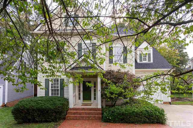 1640 Jamestowne Place, Chapel Hill, NC 27517 (#2345869) :: Rachel Kendall Team