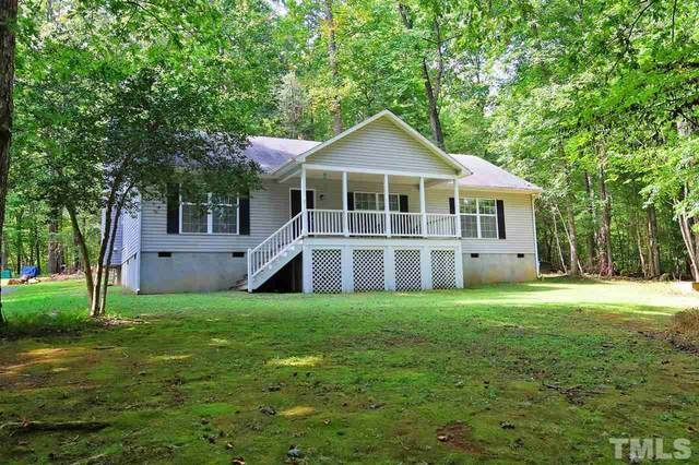 824 River Road, Pittsboro, NC 27312 (#2345887) :: Raleigh Cary Realty