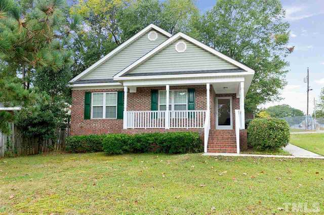 1000 S Vance Street, Sanford, NC 27330 (#2345895) :: Real Estate By Design