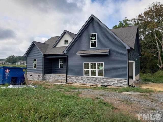 359 River Ridge Lane, Timberlake, NC 27583 (#2345903) :: Dogwood Properties
