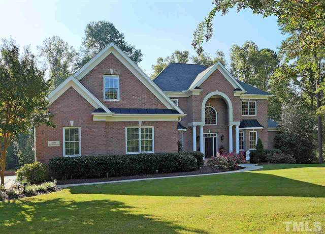 5633 Bella Terra Court, Wake Forest, NC 27587 (#2345905) :: Bright Ideas Realty