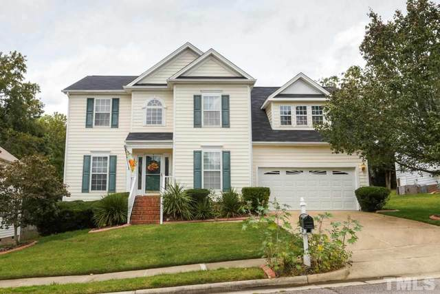 2515 Goudy Drive, Raleigh, NC 27615 (#2345921) :: Triangle Top Choice Realty, LLC