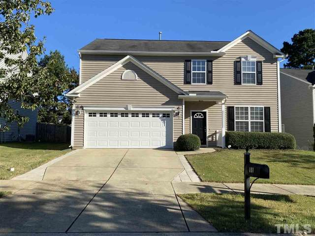 121 Touvelle Court, Holly Springs, NC 27540 (#2345923) :: The Results Team, LLC