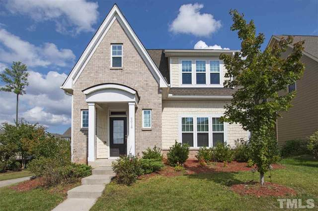 2016 Historic Circle, Morrisville, NC 27560 (#2345924) :: The Beth Hines Team