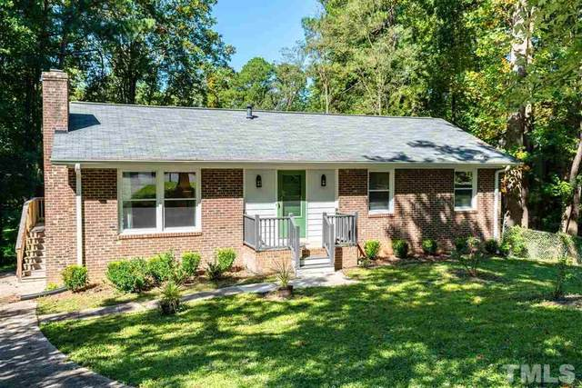1112 Bittersweet Court, Raleigh, NC 27609 (#2345932) :: Bright Ideas Realty