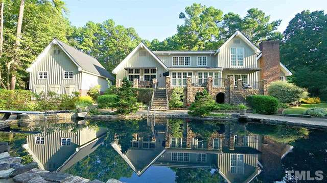 8621 Cold Springs Road, Raleigh, NC 27615 (#2345942) :: Realty World Signature Properties