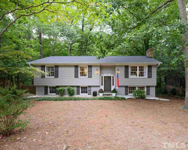4917 Oak Park Road, Raleigh, NC 27612 (#2345949) :: Masha Halpern Boutique Real Estate Group
