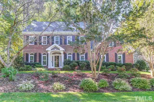 105 N Fern Abbey Lane, Cary, NC 27518 (#2345962) :: RE/MAX Real Estate Service