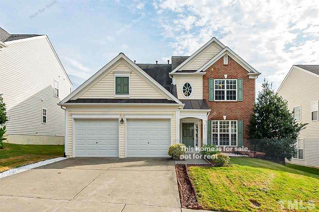 5431 Shaker Heights Lane, Raleigh, NC 27613 (#2345991) :: The Beth Hines Team