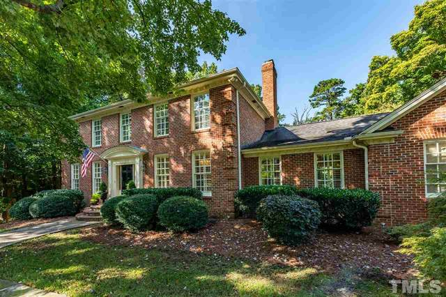 5711 Winthrop Drive, Raleigh, NC 27612 (#2346000) :: Bright Ideas Realty