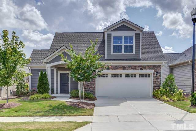 1516 Fountainview Drive, Wake Forest, NC 27587 (#2346002) :: The Jim Allen Group