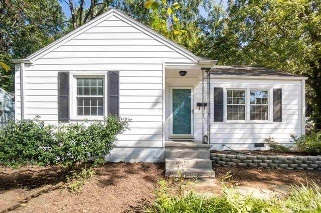 1716 Bennett Street, Raleigh, NC 27604 (#2346009) :: Bright Ideas Realty