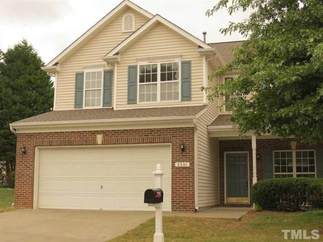 2501 Morgause Drive, Raleigh, NC 27614 (#2346013) :: Dogwood Properties