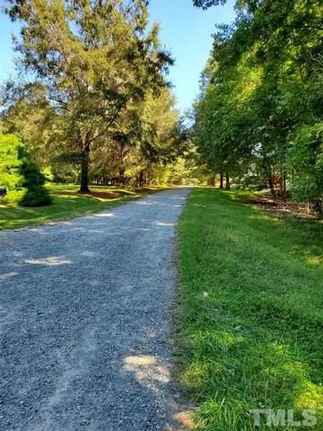 8218 Mcarthur Park Drive, Efland, NC 27243 (#2346015) :: Dogwood Properties