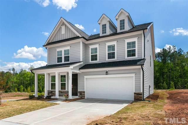 204 Wales Way, Cary, NC 27519 (#2346020) :: The Results Team, LLC