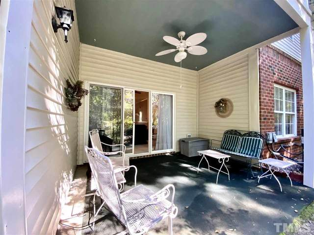 1012 Claret Lane #1012, Morrisville, NC 27560 (#2346030) :: Bright Ideas Realty