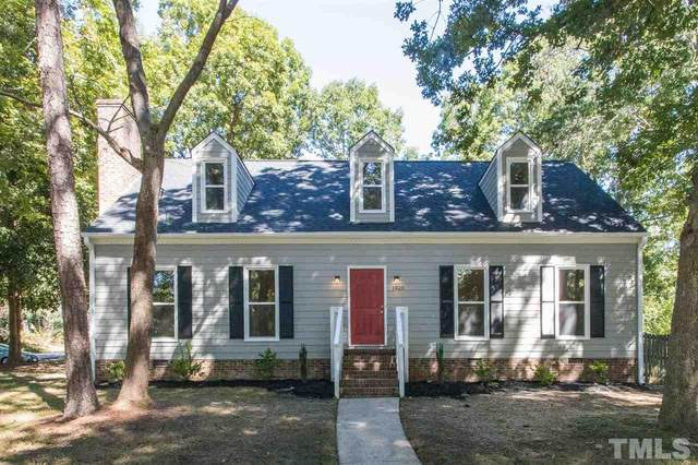 1920 Redding Lane, Durham, NC 27712 (#2346037) :: Rachel Kendall Team