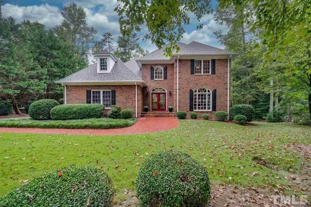 19 Fairwoods Drive, Durham, NC 27712 (#2346040) :: The Beth Hines Team
